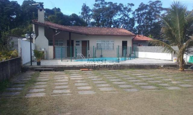 3 CASAS COM PISCINA, 5 minutos da PRAIA DO ROSA!!!