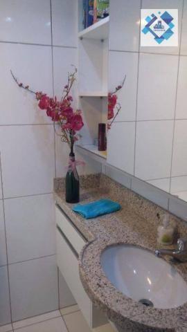 Apartamento 144 m² no Bairro de Fátima. - Foto 18