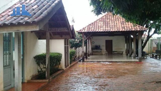 Casa com terreno de 1440m no Jardim Itália, Cuiabá - Foto 12