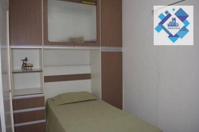 Apartamento residencial à venda, Fátima, Fortaleza. - Foto 15