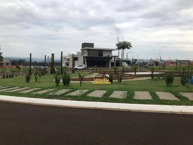 Terreno à venda no condomínio Pau Brasil por R$ 340.000 - Carioba - Americana/SP - Foto 6