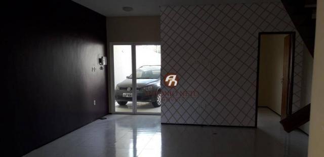 Casa com 4 dormitórios à venda, 165 m² por R$ 350.000,00 - Lagoa Redonda - Fortaleza/CE - Foto 8
