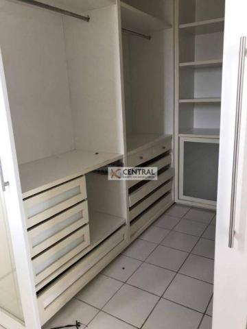 Casa residencial para venda e locação, Piatã, Salvador - CA0151. - Foto 16
