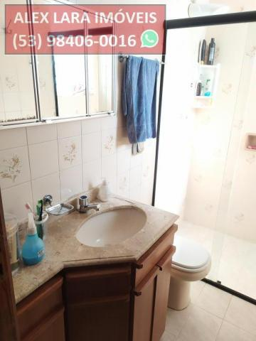 Apartamento para Venda em Pelotas, Centro, 3 dormitórios, 2 banheiros - Foto 8