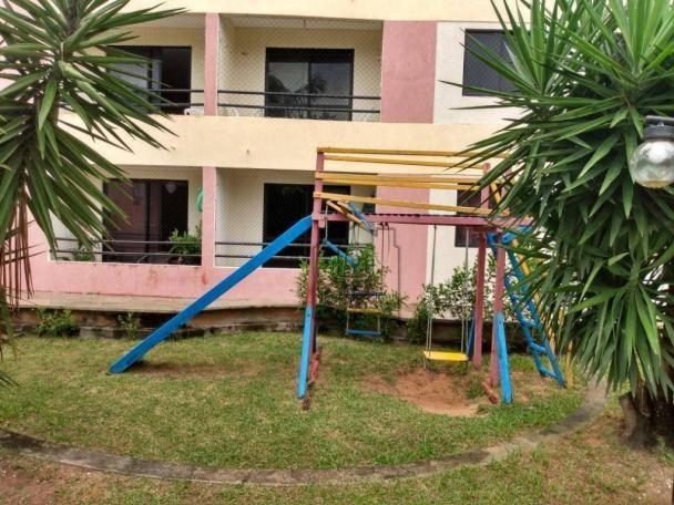 Apartamento com 3 dormitórios à venda, 72 m² por R$ 180.000 - Nova Parnamirim - Parnamirim - Foto 5