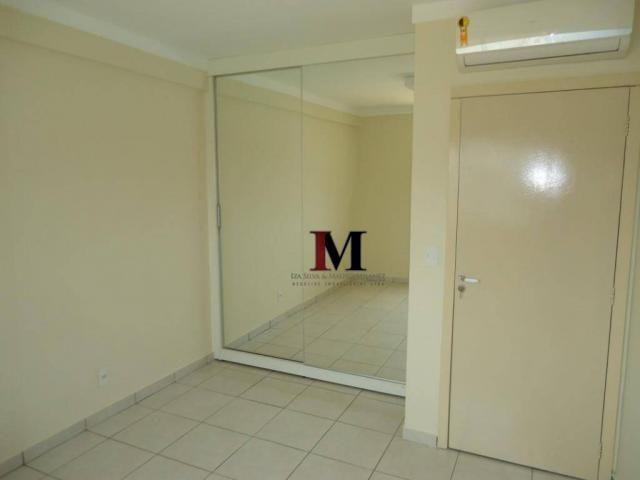 Alugamos apartamento com 3 quartos sendo 1 com armarios - Foto 15