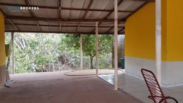 Sítio no Município de Alto Paraguai à venda, 320000 m² por R$ 815.000 - Zona Rural - Cuiab - Foto 7