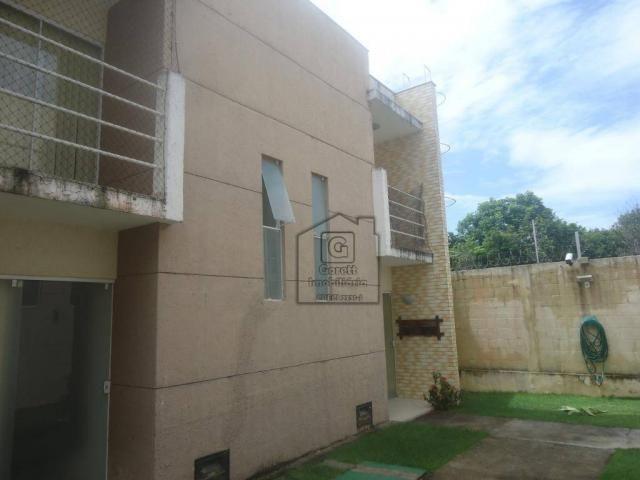 Casa residencial para locação, Parque das Nações , Parnamirim. LV0464 - Foto 8