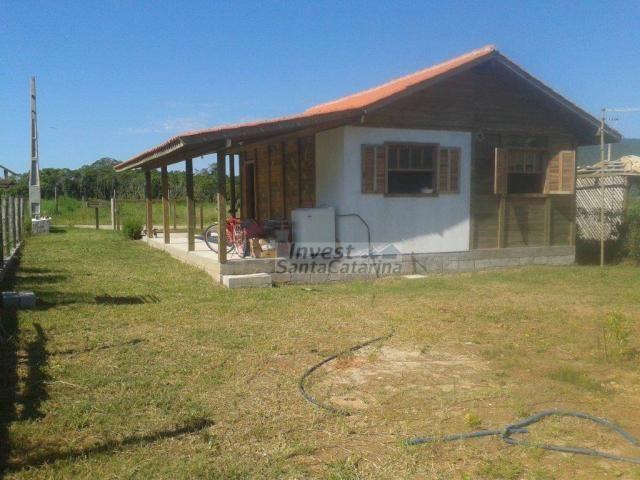 Casa + Terreno - Areais de Palhocinha - Garopaba - Foto 4