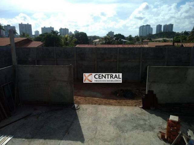 Terreno à venda, 600 m² por R$ 850.000,00 - Jaguaribe - Salvador/BA - Foto 7