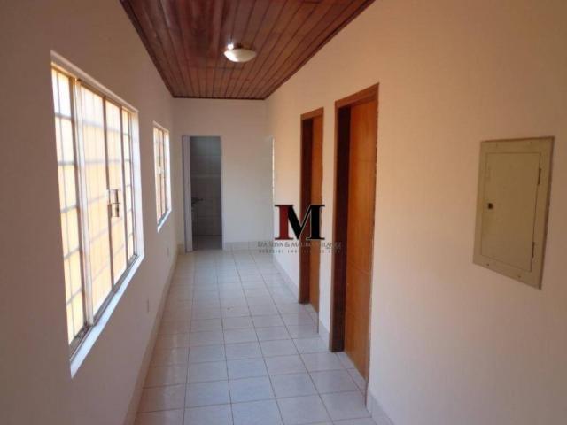 Alugamos casa na av Farquar, excelente para clinicas, escritorio ou residencia - Foto 9