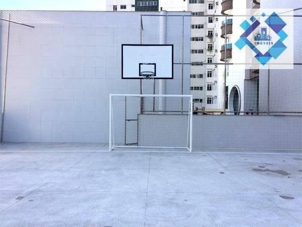 Apartamento 237 m² no Meireles. - Foto 14