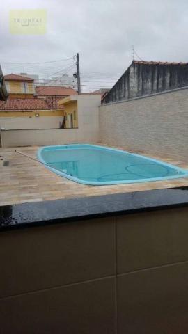 Casa no Jardim Siriema - Foto 8