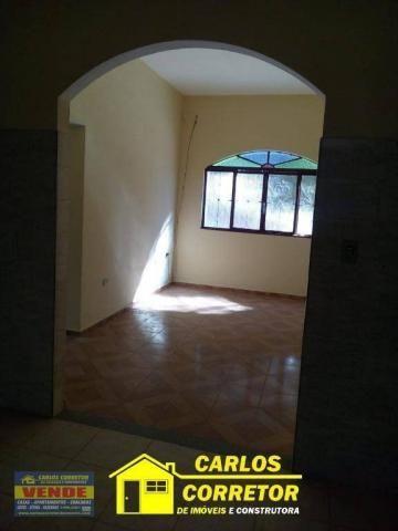 Casa para aluguel Bairro Santo Antônio Ubá-MG - Foto 15