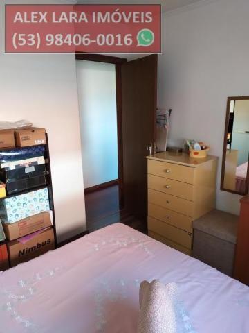 Apartamento para Venda em Pelotas, Centro, 3 dormitórios, 2 banheiros - Foto 7