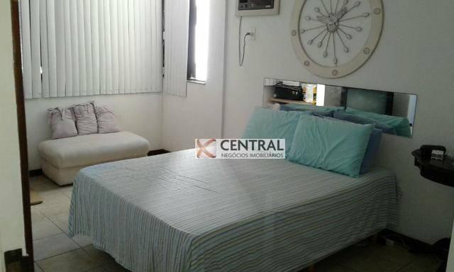 Apartamento com 1 dormitório à venda, 55 m² por R$ 230.000 - Pituba - Salvador/BA