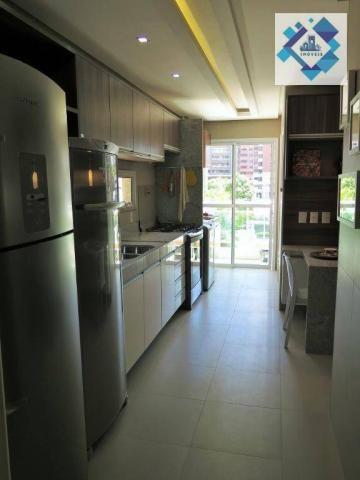 Apartamentos 158m² novo, pronto para morar na Aldeota! - Foto 12