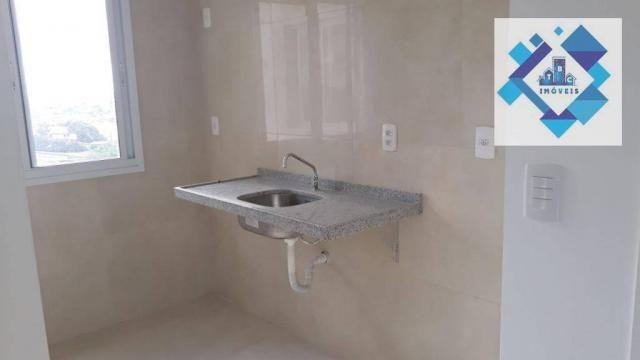 Apartamentos com  109,14, cobertura no bairro da Maraponga - Foto 6