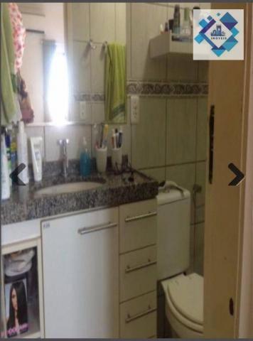 Apartamento residencial à venda, Jardim América, Fortaleza. - Foto 6