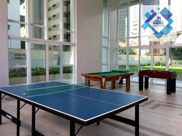Apartamento 237 m² no Meireles. - Foto 10