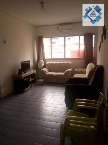 Apartamento, sul nascente, 6 m² na Aldeota. - Foto 2