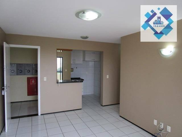 Apartamento residencial à venda, Cambeba, Fortaleza. - Foto 3