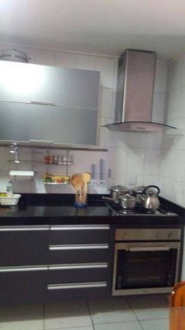 Apartamento com 2 dormitórios à venda, 110 m² por R$ 550.000 - Jatiúca - Maceió/AL - Foto 19