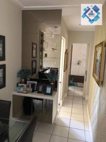 Apartamento 60m, ótima localização no Bairro de Messejana - Foto 6