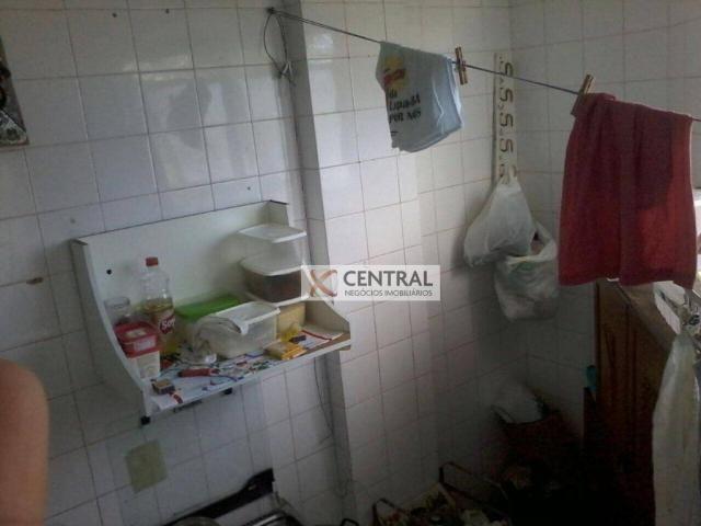 Apartamento com 1 dormitório à venda, 40 m² por R$ 240.000 - Pituba - Salvador/BA - Foto 3