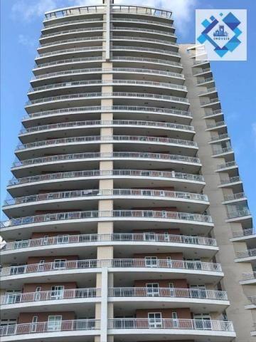 Apartamento 80m² no bairro do Cocó. - Foto 2