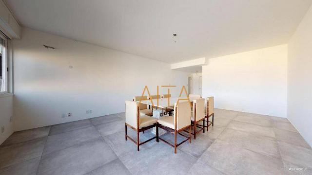 Apartamento com 4 dormitórios à venda, 165 m² por R$ 1.000.000,00 - Bom Fim - Porto Alegre - Foto 3
