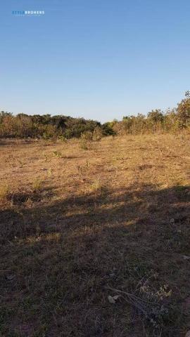 Sítio no Município de Alto Paraguai à venda, 320000 m² por R$ 815.000 - Zona Rural - Cuiab - Foto 2