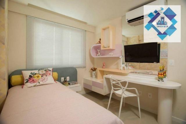 Apartamento - Residencial, 103 m² (Área Útil) - Foto 6