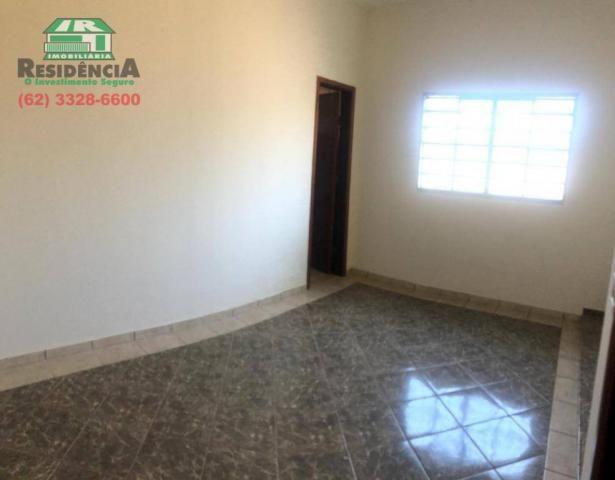 Chácara com 2 dormitórios para alugar, 4000 m² por R$ 2.500/mês - Chácaras Americanas - An - Foto 6