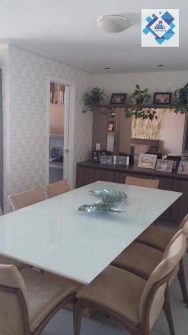 Apartamento 144 m² no Bairro de Fátima. - Foto 10