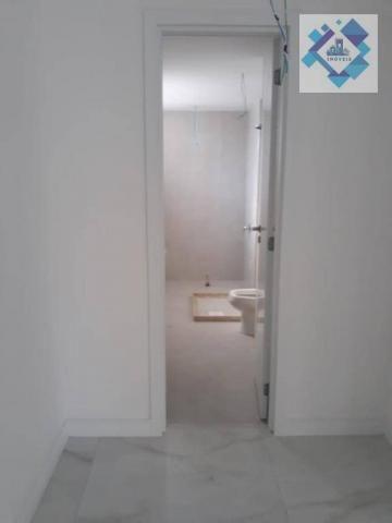 Apartamento com 4 dormitórios à venda, 235 m² por R$ 2.000.000 - Meireles - Fortaleza/CE - Foto 2