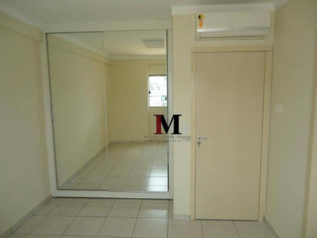 Alugamos apartamento com 3 quartos sendo 1 com armarios - Foto 14