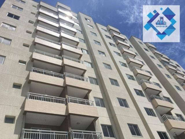 Apartamentos com 56,14 m² - Maraponga. - Foto 9