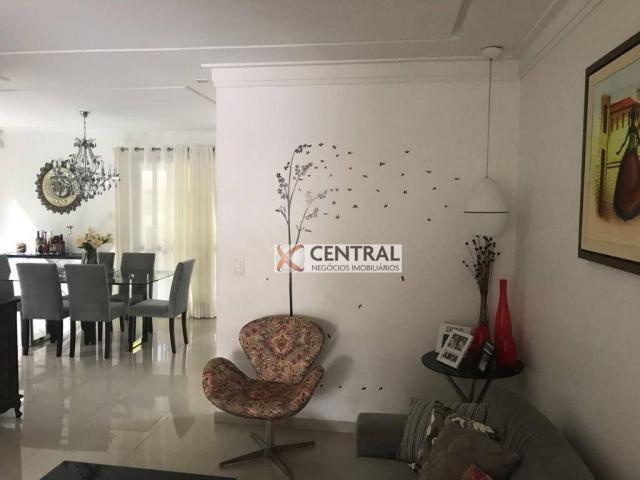 Casa com 3 dormitórios à venda, 170 m² por R$ 810.000,00 - Piatã - Salvador/BA - Foto 15