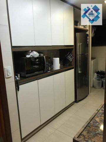 Apartamento 75,81m² No Bairro Meireles - Foto 5
