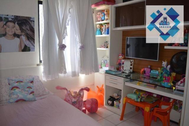 Apartamento, 87m² no Bairro Cidade dos Funcionários - Foto 12