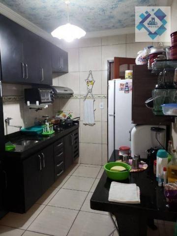 Condominio Jardins Maraponga, 67m², 1 vaga, - Foto 7