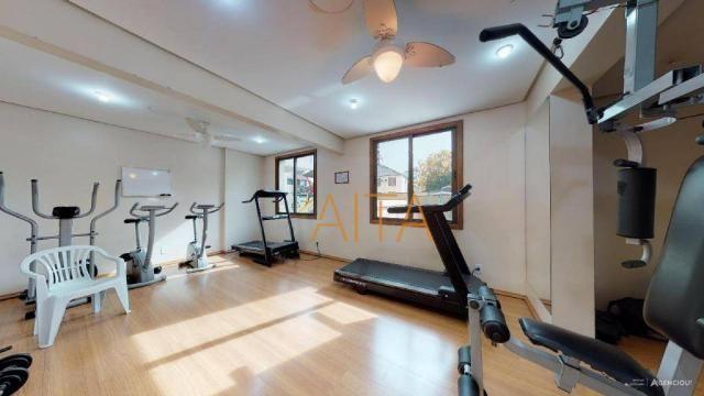 Apartamento à venda, 63 m² por R$ 639.000,00 - Cidade Baixa - Porto Alegre/RS - Foto 17