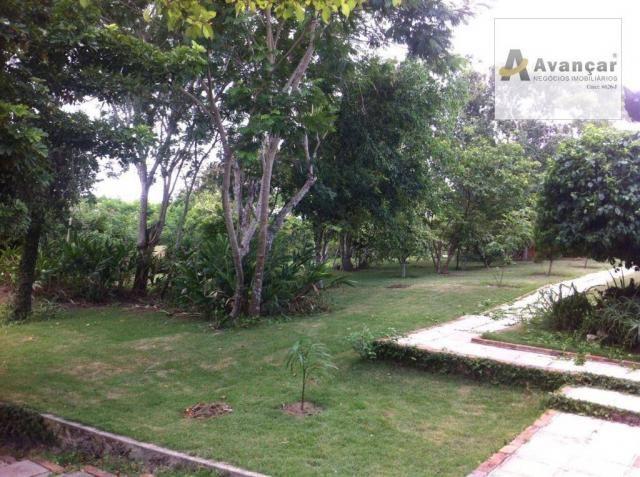 Rancho residencial à venda, Zona Rural, Gravatá. - Foto 6