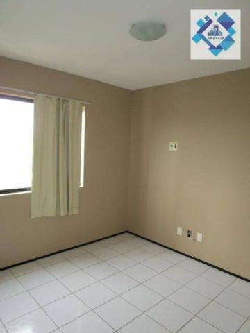 Apartamento residencial à venda, Cambeba, Fortaleza. - Foto 11