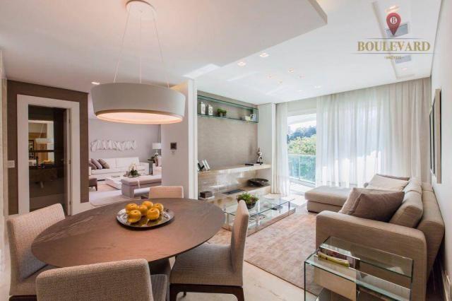 Apartamento 1 por Andar 4 Suites no Ecoville - Foto 5