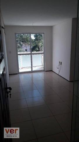 Apartamento à venda, 58 m² por R$ 200.000,00 - Messejana - Fortaleza/CE - Foto 4