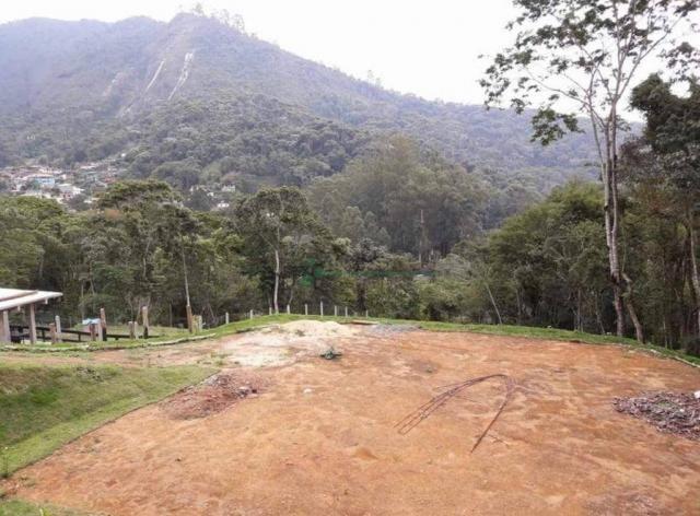 Terreno à venda, 2055 m² por R$ 220.000 - Parque do Imbui - Teresópolis/RJ - Foto 2