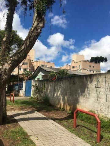 Terreno para locação comercial, Boqueirão - Curitiba - Foto 13