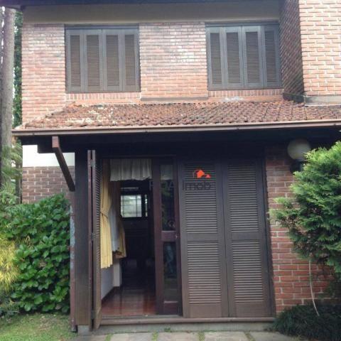 Casa residencial à venda, Planalto, Gramado. - Foto 3